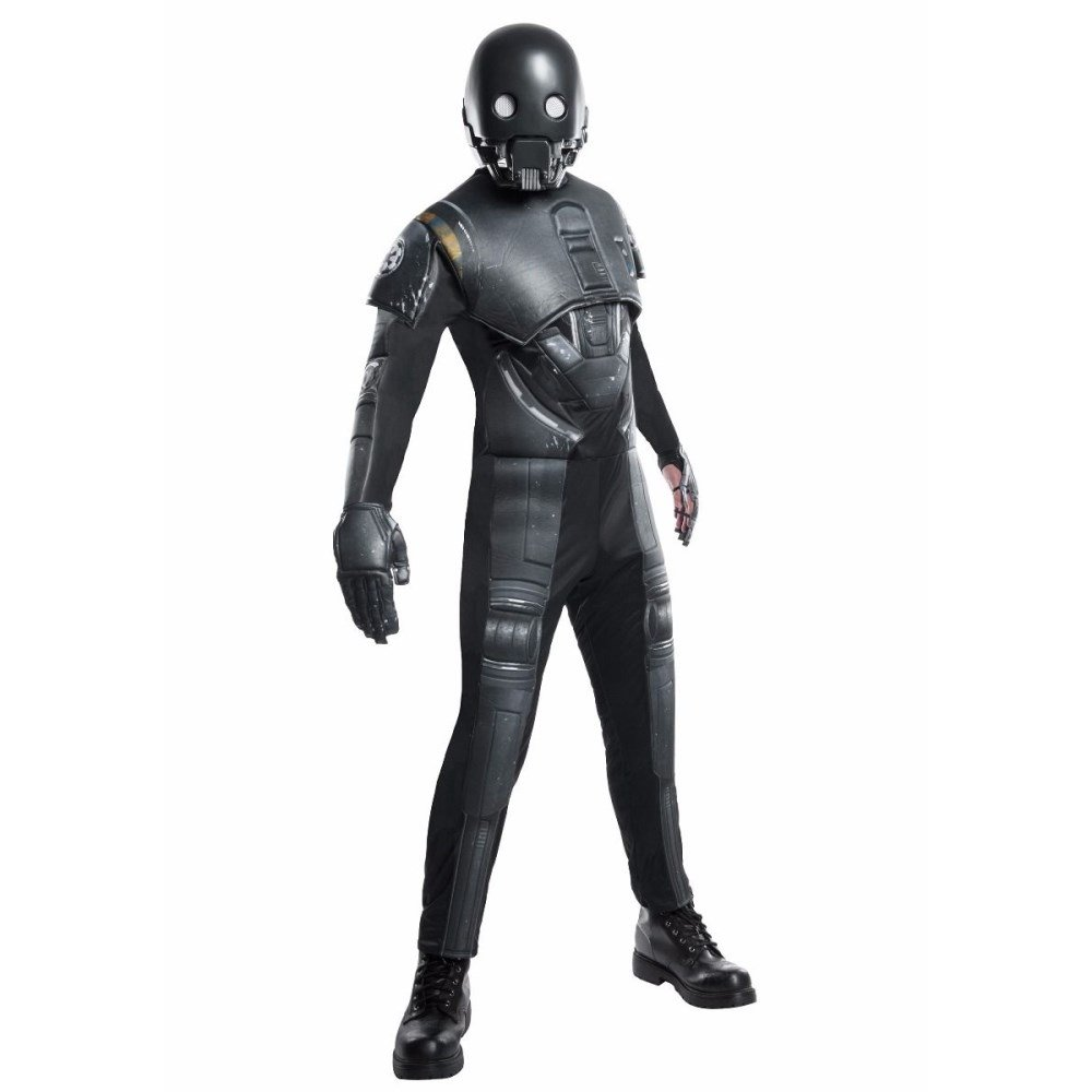 Disfraz adulto Luxe Seal Droid - Star Wars Rogue One XL ...