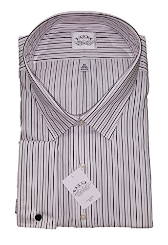 Eagle Shirtmakers Big&Tall Non-Iron Dress Shirt French for sale  Delivered anywhere in USA