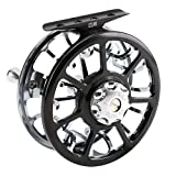 Cheap SeaKnight Maxway Elite Fly Reels 3BB 137g/4.8oz 7003-T6 Aluminum Alloy Full Metal 5/6# Fly Fishing Ree With Bag