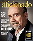 Cigar Aficionado: more info