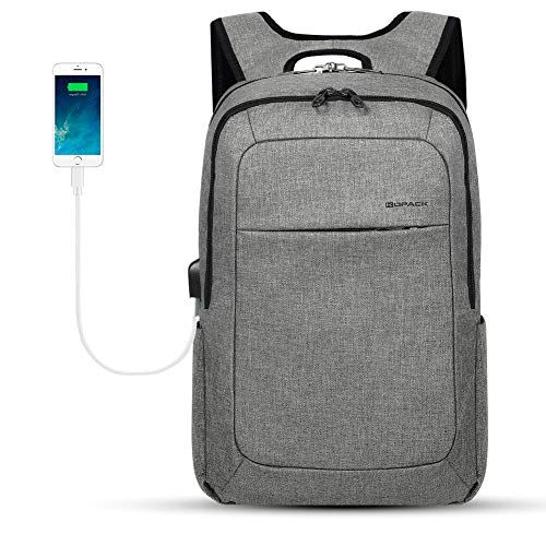 KOPACK Slim Laptop Backpacks