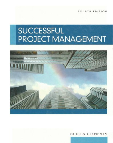Successful Project Management (Book Only)