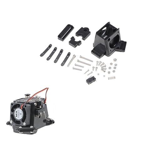ILS - Impresora M3 Delta Kossel Fisheye Effector para 3D V6 Hotend ...