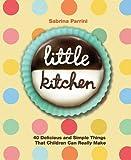 Little Kitchen, Sabrina Parrini, 1616081880