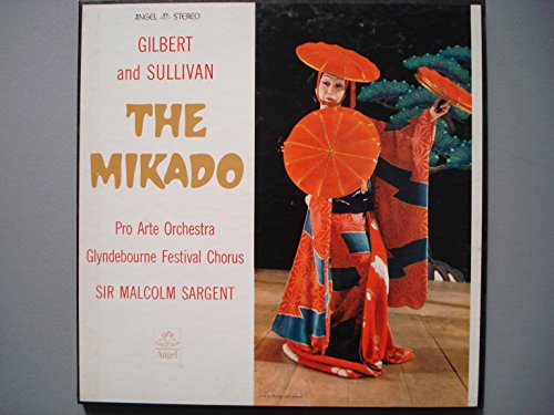 The Mikado or The Town of Titipu (The Mikado Or The Town Of Titipu)