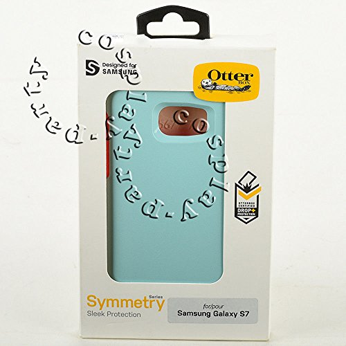 OtterBox Rugged Case Cover For Samsung Galaxy S7 (Defender Symmetry