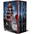 Courtlight Series Boxed Set (Books 7, 8, 9)
