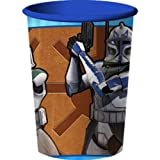 : Star Wars - The Clone Wars Party Cup