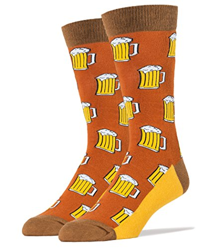 Oooh Socks Cotton Funny Christmas product image