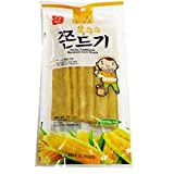Corn-flavored sweets, Korean corn sweets, Corn snack, Kid Snack 63.4 Ounce (Pack of 15)