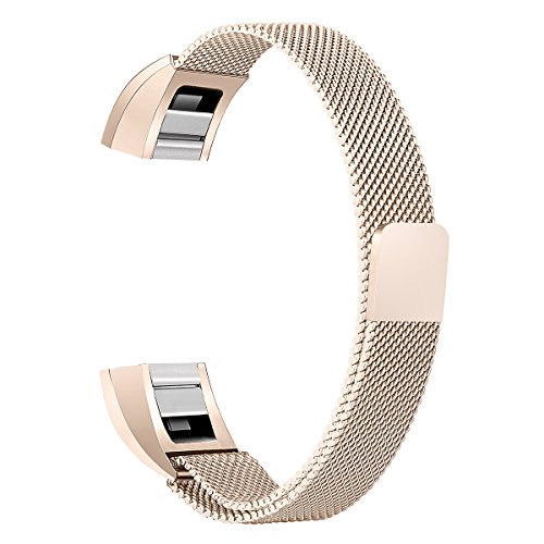 For Fitbit Alta HR and Alta Bands, bayite Replacem…