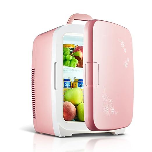 Compra SL&BX Refrigerador de tamaño pequeño, 15l Mini Nevera ...