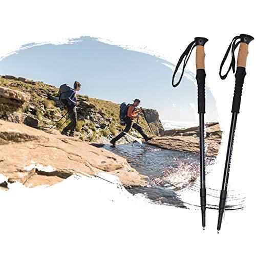 Trekking Poles Cork Handle, 26