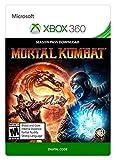 Mortal Kombat (Season Pass) - Xbox 360 Digital Code