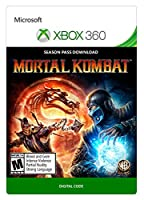 Mortal Kombat (Season Pass) - Xbox 360 Digital Code