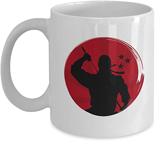 Amazon.com: Candid Awe - Gifts For Ninja Lovers: