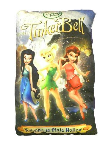 SENARIO Disney Fairies Tinkerbell Welcome to Pixie Hollow...