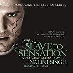 Slave to Sensation: Psy-Changeling, Book 1 | Nalini Singh