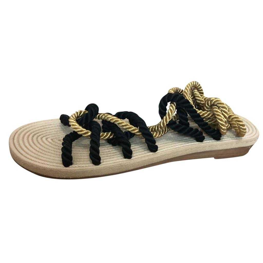 Dockers Jungen  Sandale Sandalette Sommerschuhe schwarz