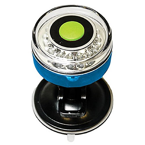 SurfStow 50300 SUPGlo, Stand Up Paddleboard Underwater Light, LED, 5 Function, Floating