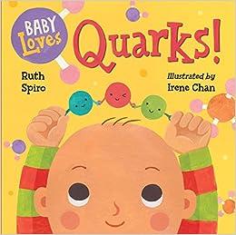 Baby Loves Quarks! Epub Descarga gratuita
