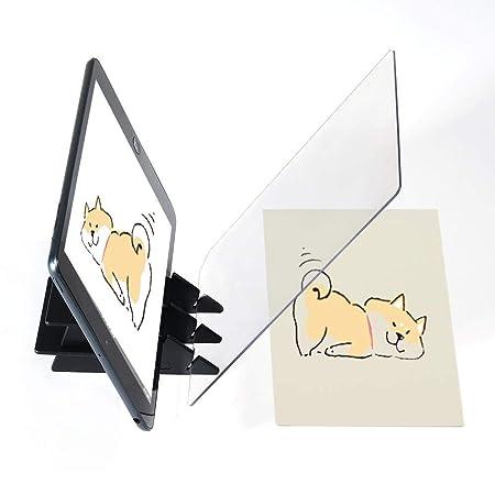 AOLVO Sketch Wizard - Tablero de Dibujo con proyector óptico ...