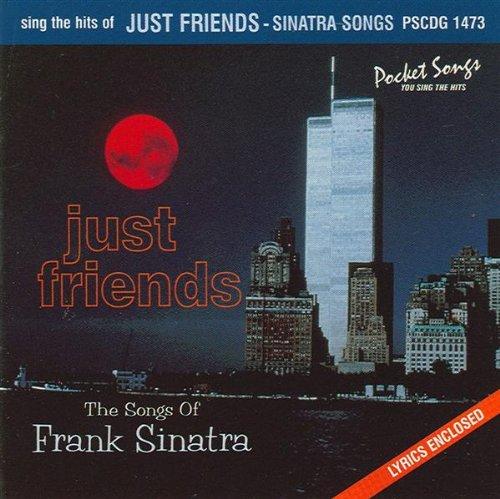 Sing The Songs Of Just Friends - Sinatra Songs - Songs Midi Karaoke