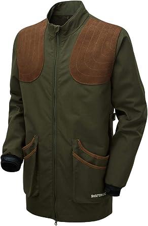 Shooterking Clay Shooter Vest Green