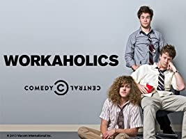 Workaholics - Staffel 1 [dt./OV]