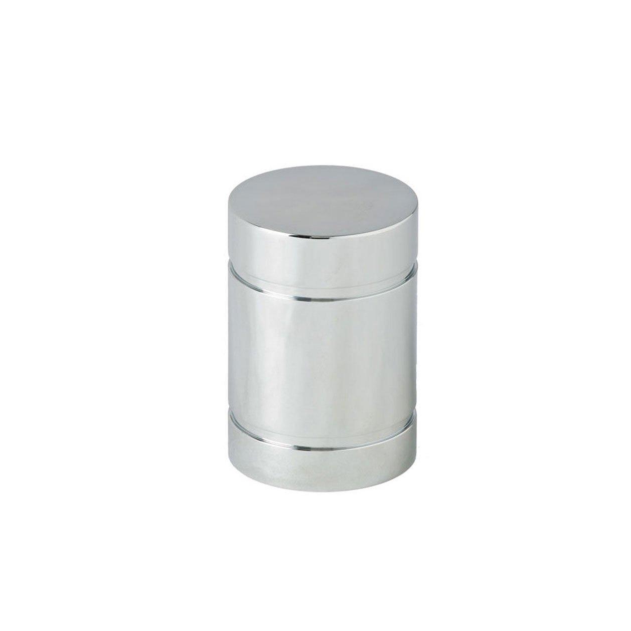 Waterstone 3030-SN Contemporary Air Gap Dual Port, Satin Nickel