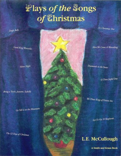 The Plays of the Songs of Christmas (Young Actors Series)