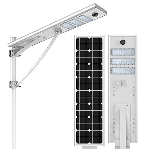 Commercial Solar Lamp