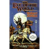 By Robert Jordan - The Eye of the World: Book One of 'The Wheel of Time' (1st Edition) (10/16/90)