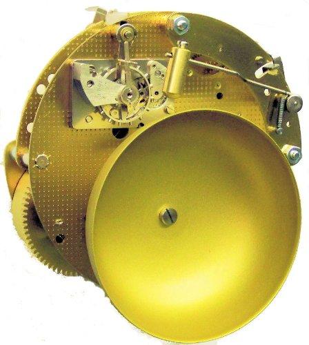 Hermle Mechanical Ship's Bell Movement Sku# (Plath Nautical Bell)