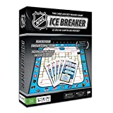 NHL Ice Breaker: The Card Hockey Board Game by CSE Games