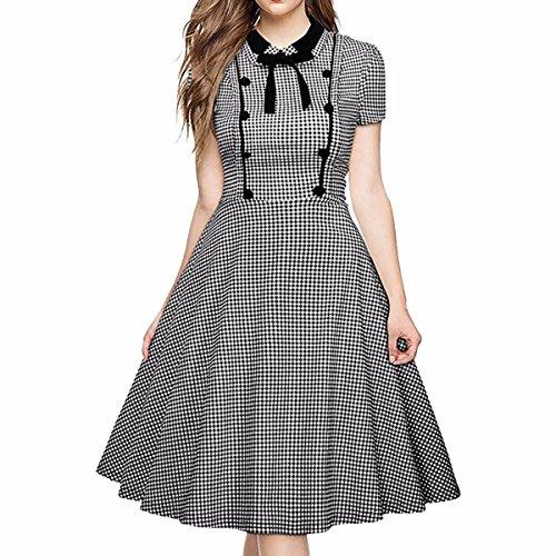 1940s 1950s dresses - 7