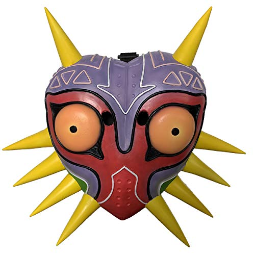 Majora's Mask Life-Sized Deluxe Cosplay Costume Accessory