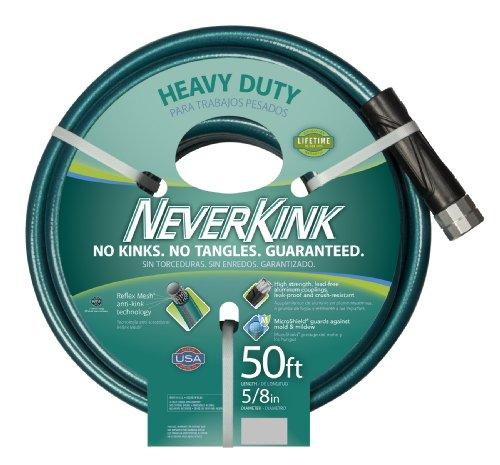 NeverKink 8615 50 Flexible Garden 50 Feet