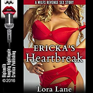 Ericka's Heartbreak Audiobook
