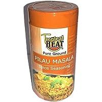 Tropical Heat Pure 100% Authentic Pilau Massala El