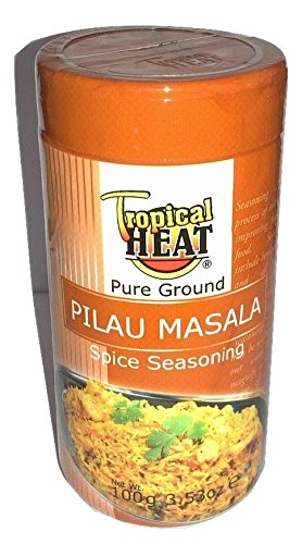 amazon com pilau masala spice seasoning tropical heat tea