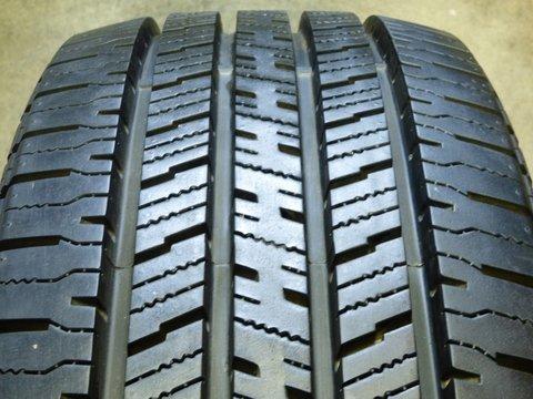 Hankook DynaPro HT RH12 Radial Tire - 245/75R16 120S E1
