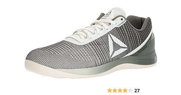 Escalera Corrupto de ultramar  Amazon.com | Reebok Men's CROSSFIT Nano 7 Sneaker | Fitness & Cross-Training