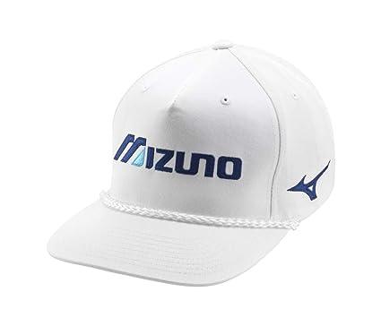 e8293759ed2 Amazon.com   Mizuno Retro Golf Hat
