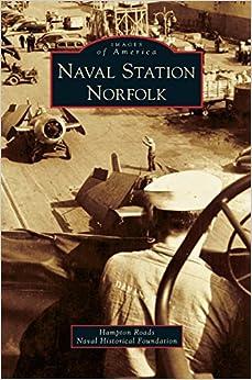 Book Naval Station Norfolk