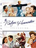 img - for The Rodgers & Hammerstein Collection (The Sound of Music / The King and I / Oklahoma! / South Pacific / State Fair / Carousel) by 20th Century Fox book / textbook / text book