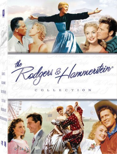 The Rodgers & Hammerstein Collection (The Sound of Music / The King and I / Oklahoma! / South Pacific / State Fair / Carousel) by 20th Century Fox
