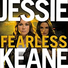 Fearless Audiobook by Jessie Keane Narrated by Karen Cass