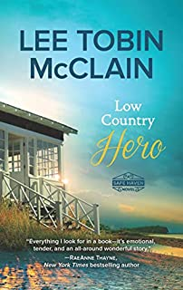 Book Cover: Low Country Hero