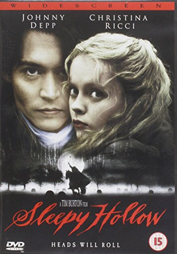 Sleepy Hollow ()